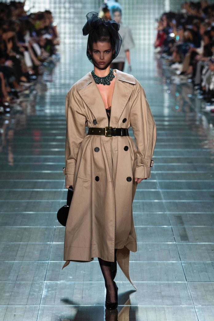 Marc Jacobs Spring Summer 2019 Collection At NYFW 5