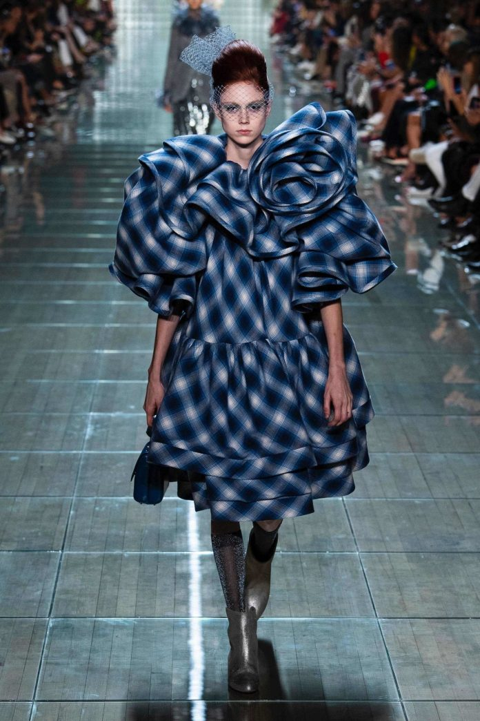 Marc Jacobs Spring Summer 2019 Collection At NYFW 10