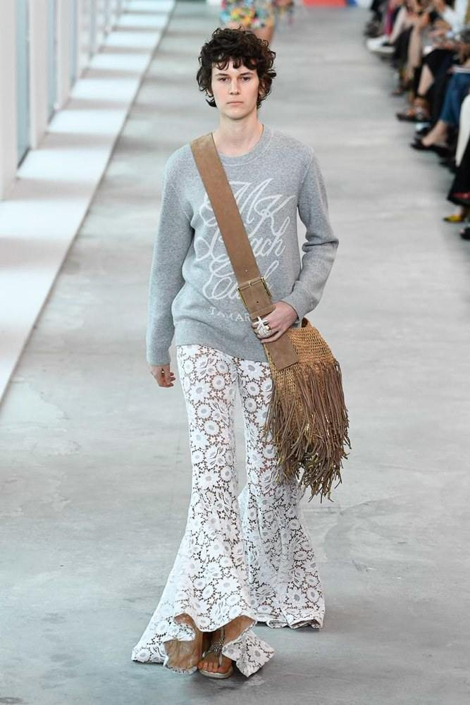 Michael Kors Redefines Spring At The NYFW S/S 2019 Show 23