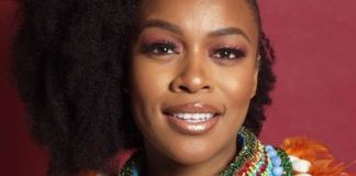 Nomzamo Mbatha To Star In Coming 2 America