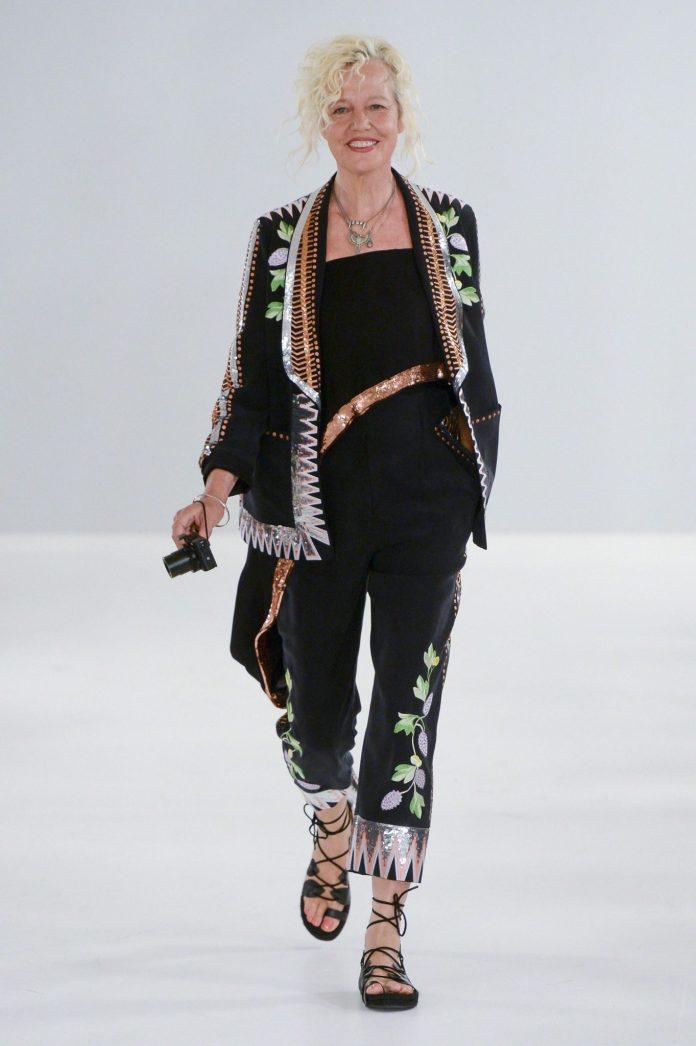 Bohemian! Temperley London Spring 2019 Collection At London Fashion Week 24