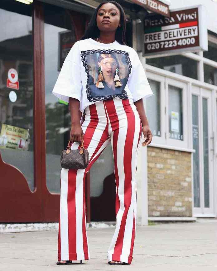 KOKOnista Of The Day: Meet Fisayo Longe, The Blogger Creating New Fashion Trends 1