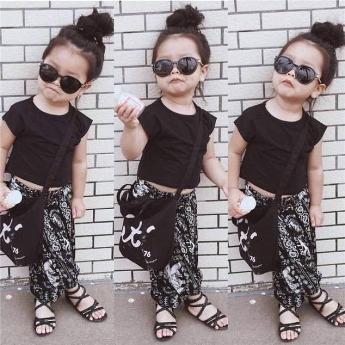 10 Overwhelming Fabulous Modern Baby Outfit For Girls 10