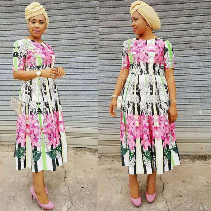 7 Amazing Outfit You Can Where To Church On A Sunday 8