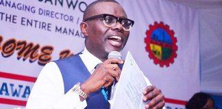 Sanwo-Olu Launches LSETF-W Initiative For Job Creation