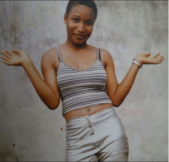 #TBT: 15 Epic Throwback Photos Of Our Favourite Nigerian Celebrities 15