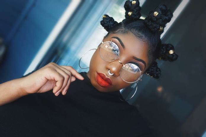 Hair DIY: 9 Easy Ways To Style Your Twisted Braids 10