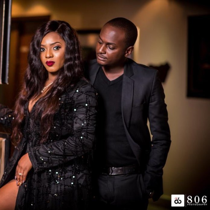 2face's Brother Is Getting Married, See Pre-wedding Photos 1