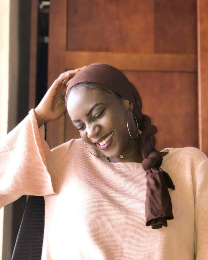 Muslimah Style: Aby Wade Enjoys Everything Called Fashion 3