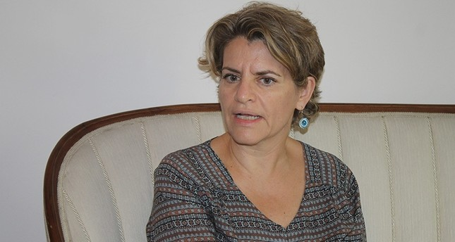 Amira Oron Becomes First Isreali Woman To Be Appointed Ambassador To Egypt 1