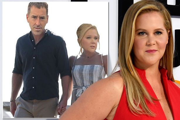Amy Schumer Announces Pregnancy With Funny Meghan Markle Instagram Post 2
