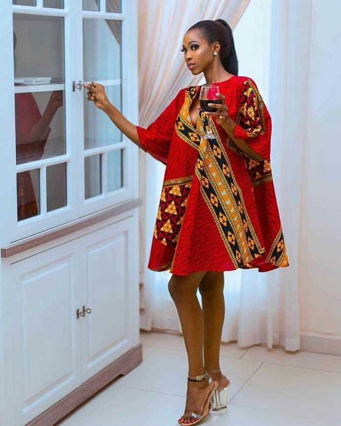 Ankara Style: Check Out These Casual Styles That Are Suitable For Any Event 1