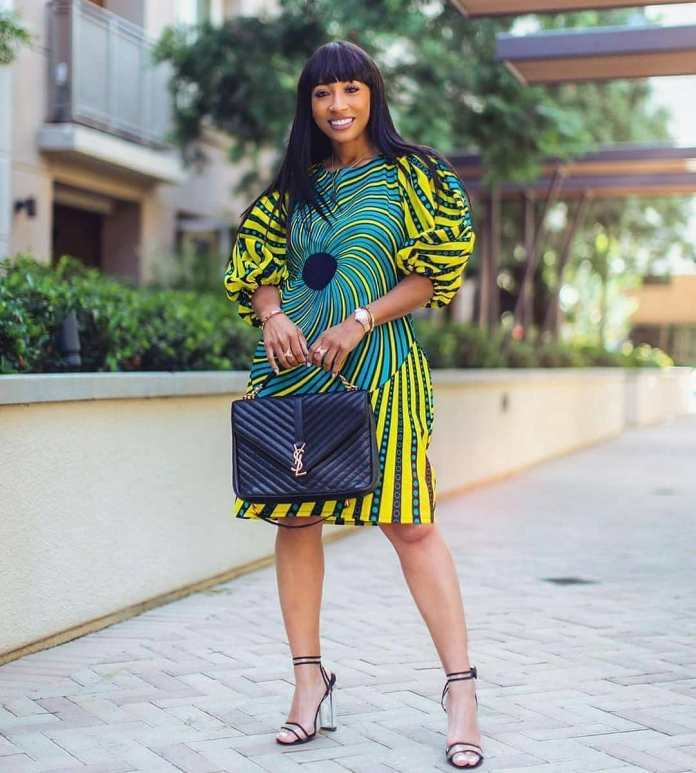Ankara Style: Check Out These Casual Styles That Are Suitable For Any Event 2