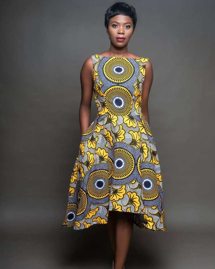 Ankara Style: Check Out These Casual Styles That Are Suitable For Any Event 6