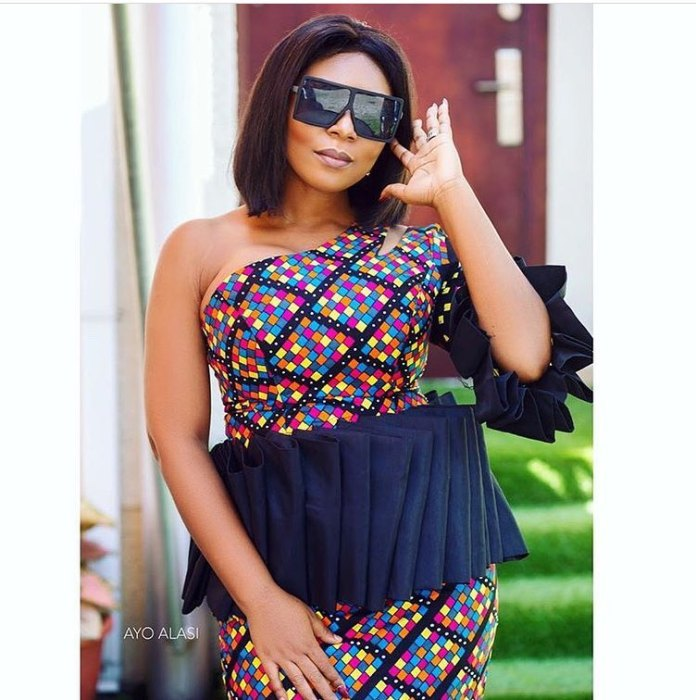 Ankara Style: Latest Styles To Spice Up Your Week With 2