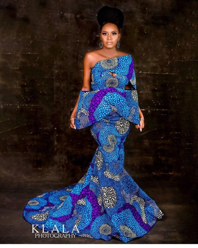 Ankara Style: Latest Styles To Spice Up Your Week With 4