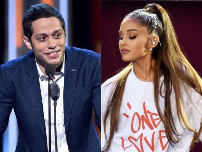 It's Very Sad! Ariana Grande Finally Speaks On Her Break Up With Pete Davidson 1