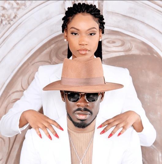 Businessman Fred Ajudua's Only Son Set To Wed Naomi Giwa 2
