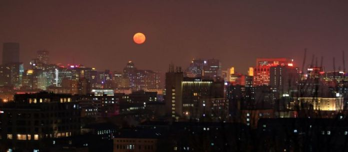 China Reveals Plans To Launch Artificial Moon By 2020 2