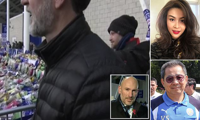 This Is What BBC Sport Editor Dan Roan Said At Leicester Memorial To Spark Outrage 4