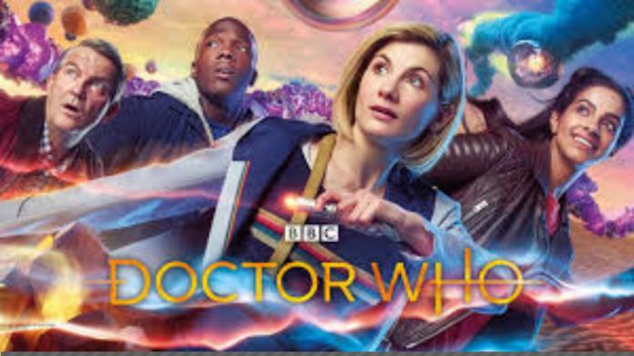 Doctor Who koko tv ng 1