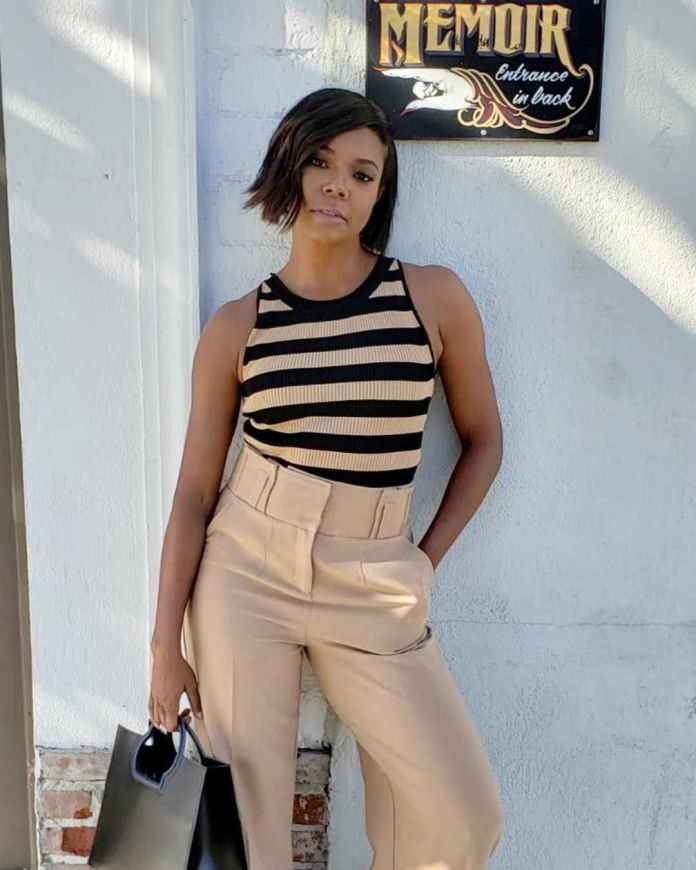 Gabrielle Union-Wade Set To Drop New Collections With New York & Company 1