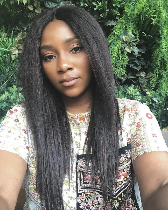 Lionheart! 20 Times Genevieve Nnaji Proves She's One Of The Most Beautiful And Talented Women In The World 13