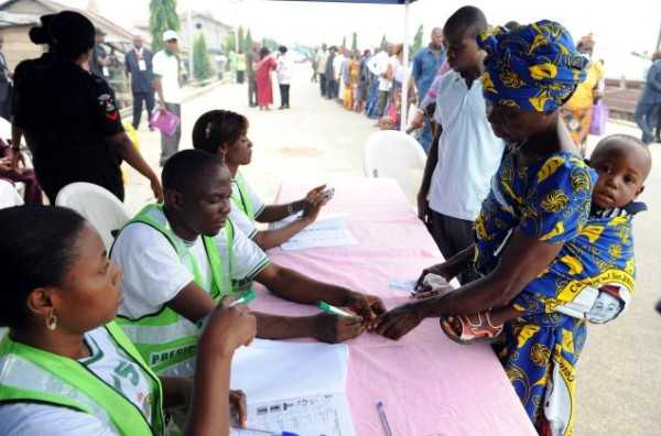 3 Times INEC Postponed Presidential And General Elections 2
