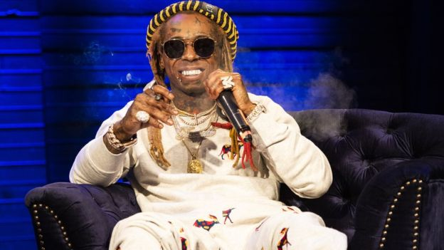 Lil Wayne Necklace Helps Student Pay University Fees 2