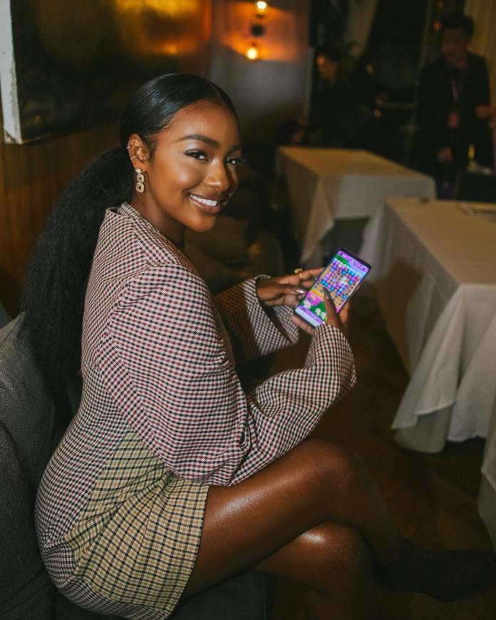 Justine Skye Shares Domestic Violence Ordeals She Suffered While With Her Ex 1