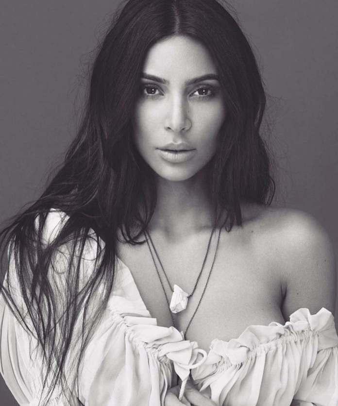 You Are A Pathological Liar - Kim Kardashian Fires Back At Ray J 4
