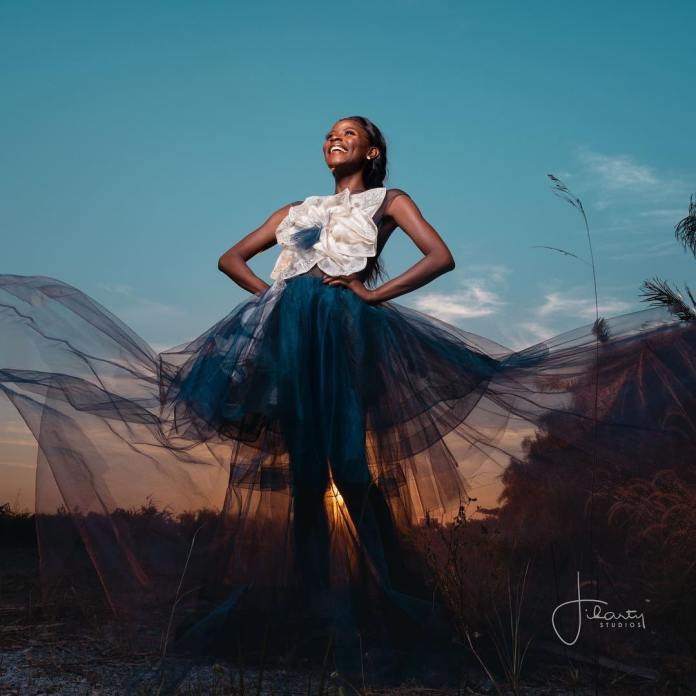 BBNaija: Khloe Celebrates 25th With Stunning Photos 3