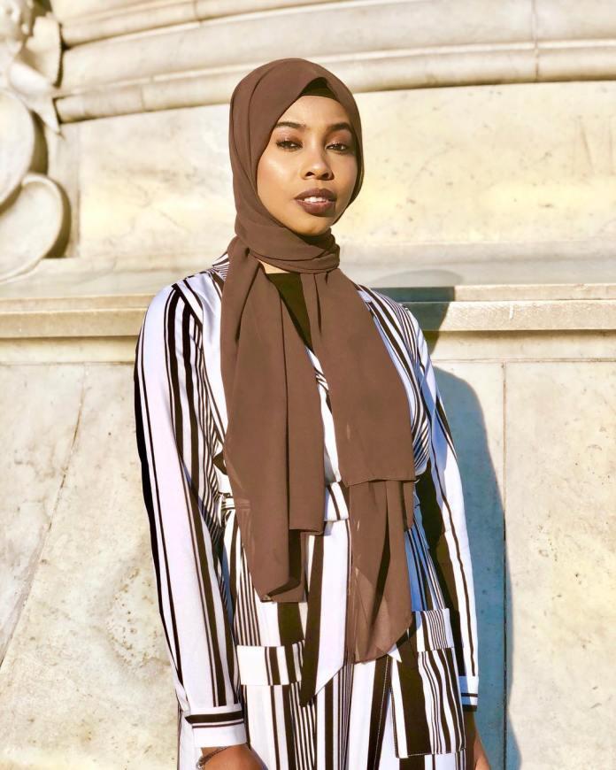 Miriam Muslimah style koko tv ng