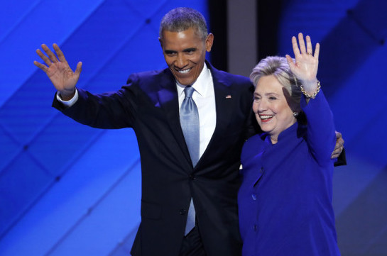Just In: Letter Bombs Sent To The Obamas And Clintons 3