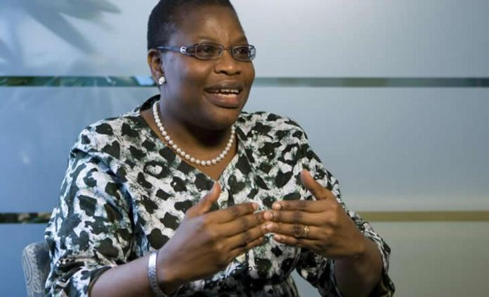 Reason I Pulled Out Of The Presidential Race - Oby Ezekwesili 4