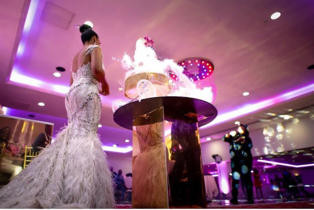 Pastor Oyakhilome's Daughter Holds 2nd Wedding In UK To Honour Her Mom 1