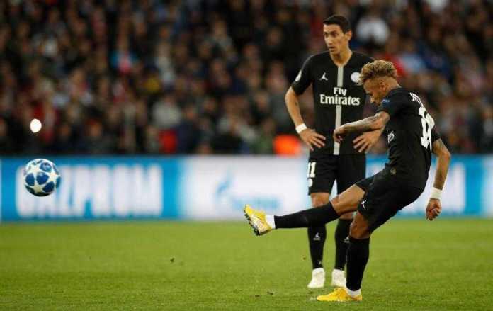 Neymar Goes AWOL Refuses To Return For PSG Pre-season Training Amidst Barcelona Links 3