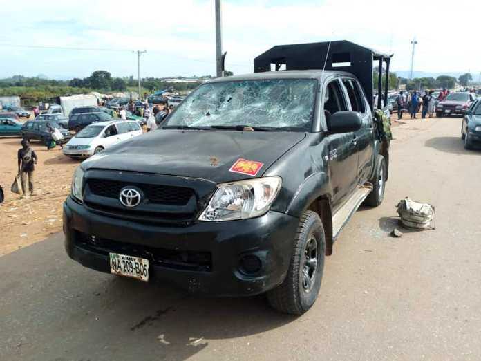 Shiites Members Attack Soldiers In Abuja With Stones, Attempt To Steal Weapons 2