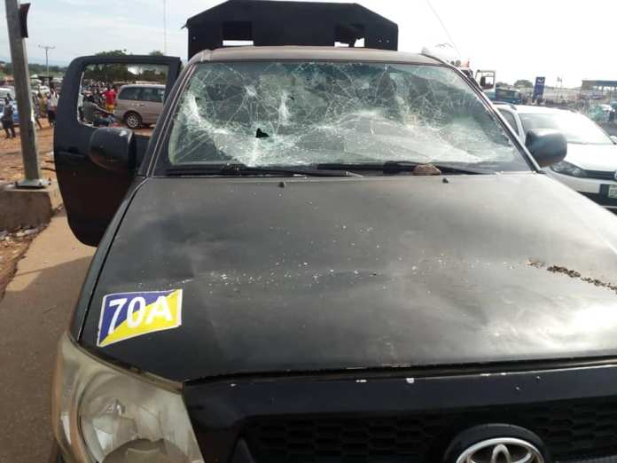 Shiites Members Attack Soldiers In Abuja With Stones, Attempt To Steal Weapons 1