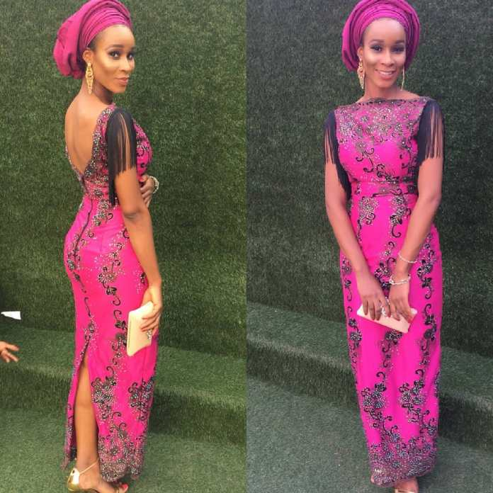 Aso Ebi Style: Unconventional Styles You Will Totally Adore 2