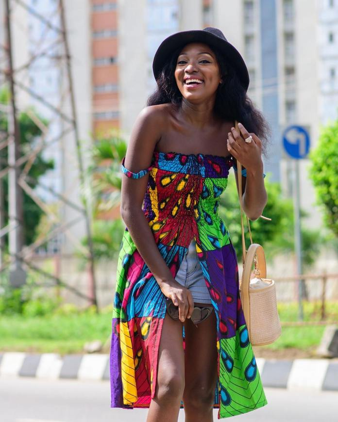 KOKOnista Of The Day: Wumi Tuase Is A Syle Blogger With Great Fashion Sense 2