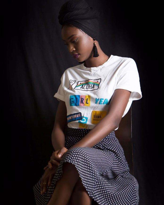 Muslimah Style: Aby Wade Enjoys Everything Called Fashion 1