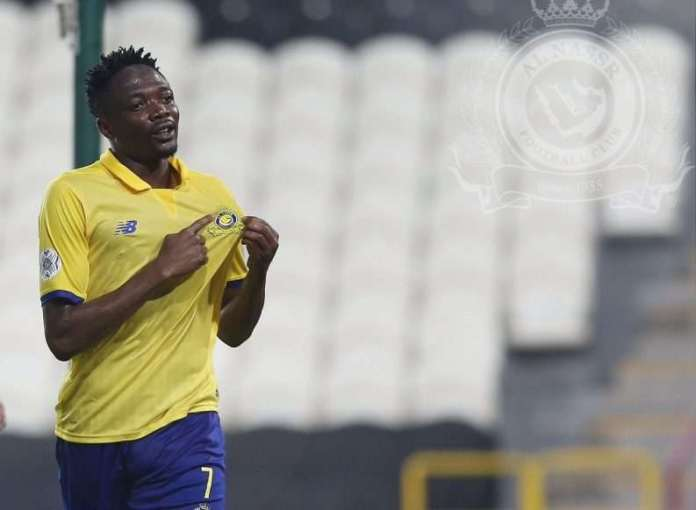 AFCON Qualifiers: Ahmed Musa Hot Form Cause Worries For Libya 2