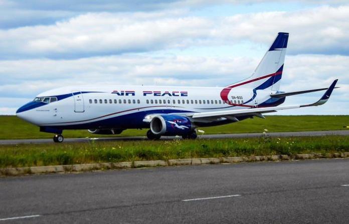 Emergency Landing! Air Peace Averts Major Air Disaster On Lagos-Owerri Flight 3