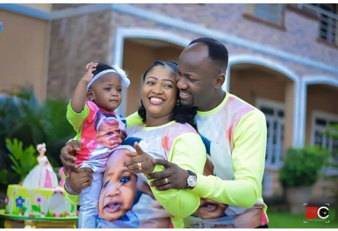 Did Apostle Suleman Really 'Resurrects' A 'Dead' Boy? 1