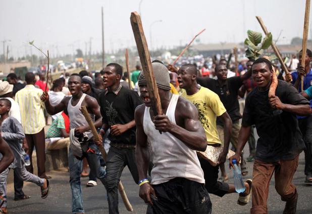 Adewale Ayuba Advises Youth To Shun Political Thuggery 3