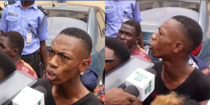 Humanitarian! Bobrisky Offers N100,000 To James Obialor Of 'They Didn't Caught Me' 1
