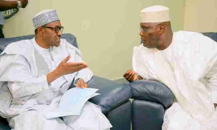 Atiku's Wide Supporters Across All Zones Makes APC Leaders Panic 2