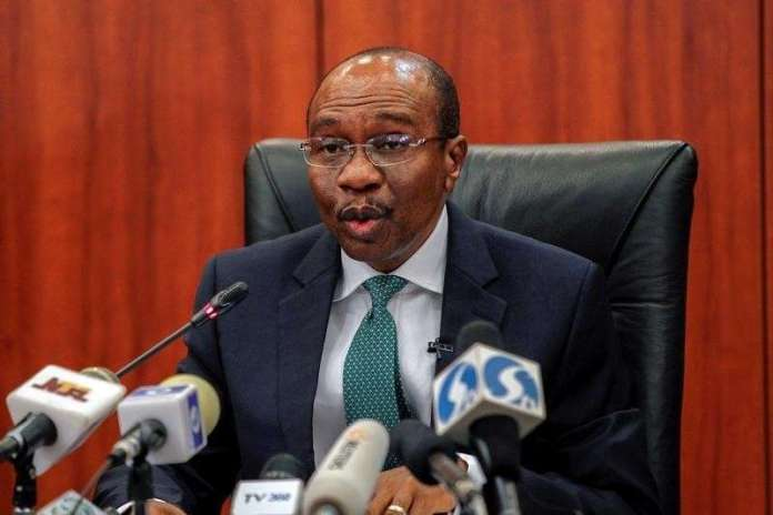 CBN Ceases Operating License Of 9 Micro Finance Banks 3