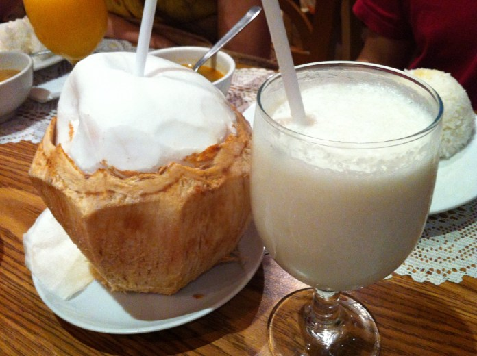 Five Nourishing Benefits Of Coconut Water To The Body 2